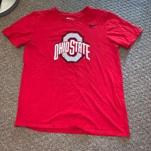 Ohio State Nike T-shirt